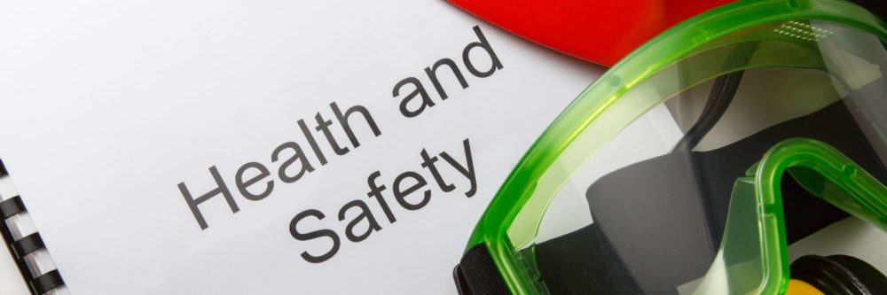 Health and Safety Documentation
